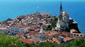 La Comunità del cibo di Serra de' Conti incontra la comunità del cibo dell'Istria slovena