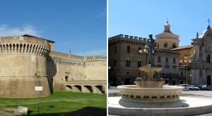 Istituto Da Vinci – Colecchi de L'Aquila e Istituto Panzini di Senigallia insieme a Serra de' Conti