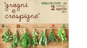 Grugni e Crespigne · 2 aprile 2017