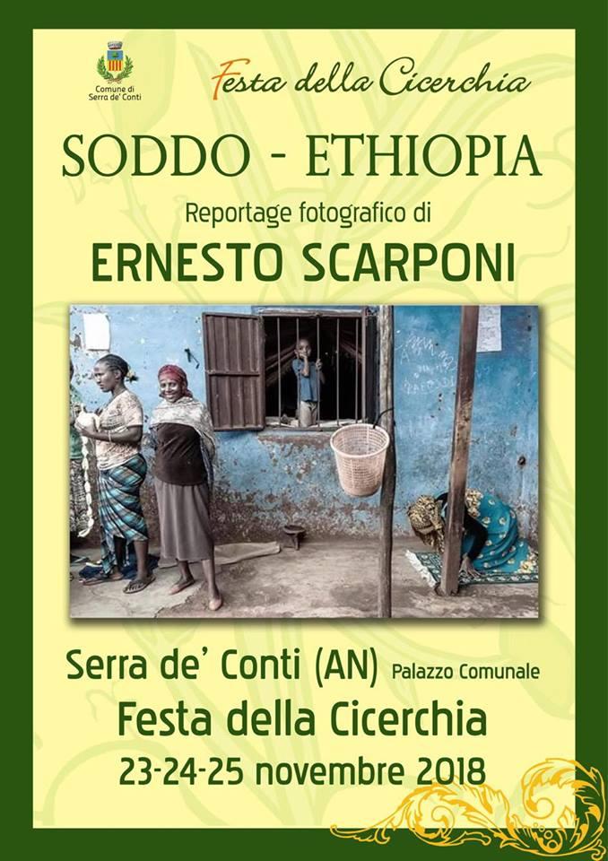 Soddo – Ethiopia_ Reportage Fotografico di Ernesto Scarponi
